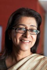 Ms. Naina Lal Kidwai