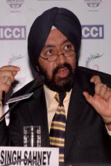 Mr. Vikramjit Singh Sahney