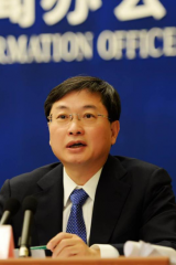 Mr. LU Yimin