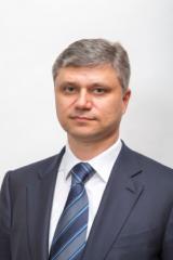 Mr. Oleg Belozerov