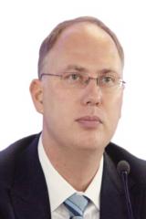 Mr. Kirill Dmitriev