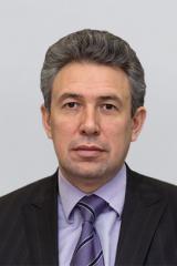 Mr. Sergey Gorkov