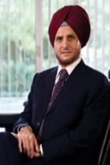 Mr. Onkar Singh Kanwar (Chairman)