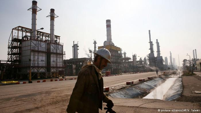 Economic sanctions on Iran, China's fifth-largest oil supplier, are set to be eased in 2016