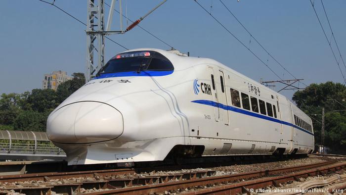 The Urumqi-Tehran high-speed rail link proposal faces major hurdles