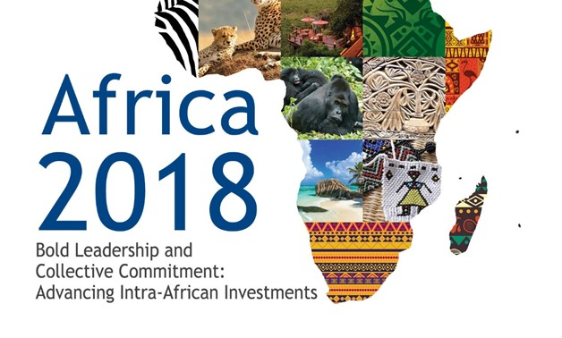Image result for African 2018 Forum