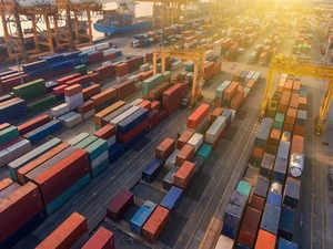 Indo- China Trade