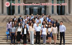 2019 Shanghai Summer School (BRICS Program)