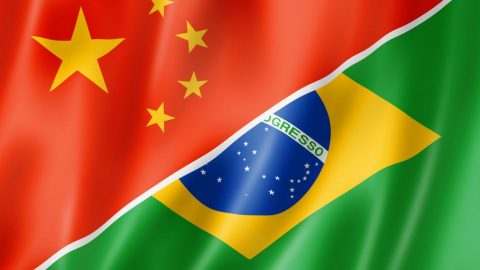 Bolsonaro to visit China later this year